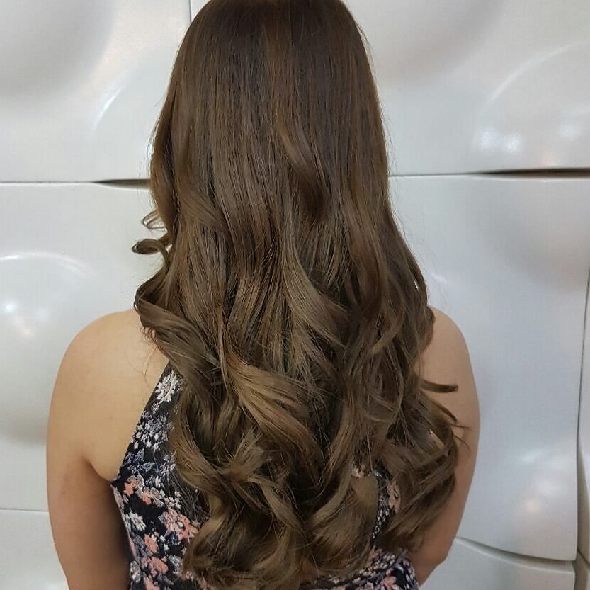 30 Stunning Digital Perm Hairstyles Perfect Waves With A