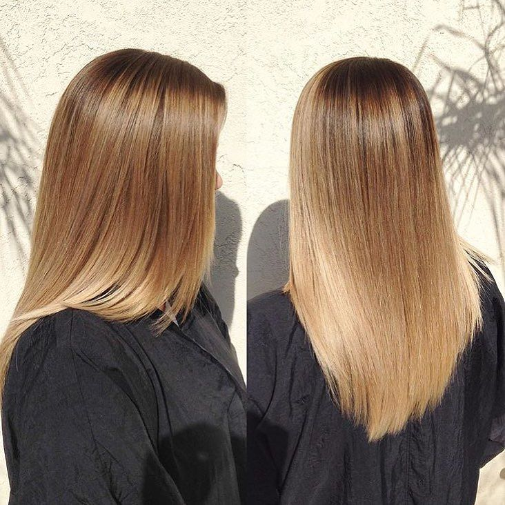 25 Stunning Brazilian Blowout Hairstyles - Unbelievable Before and After