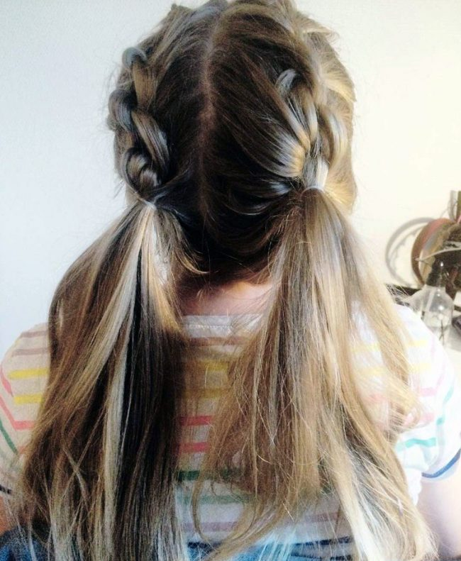 The Top 5 Pigtails And Braids For Curly Hair Curlyhair Com