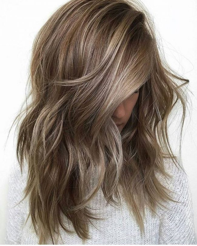 25 Stupendous Dark Blonde Hair Styles Deep Golden Tones