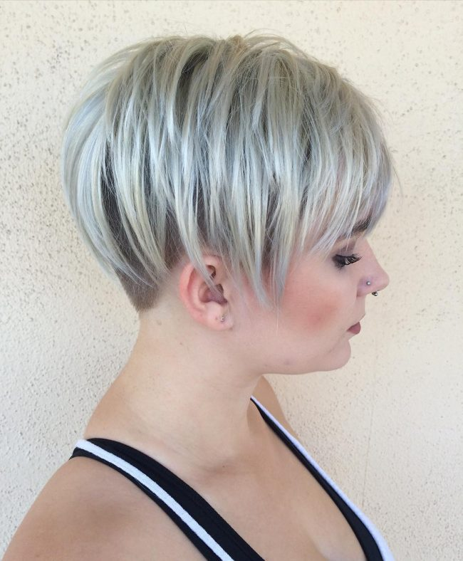 Short Hairstyles 11