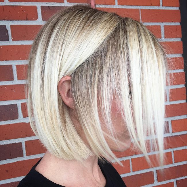 Short Hairstyles 14