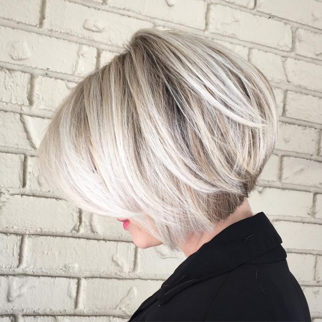 Short Hairstyles 15