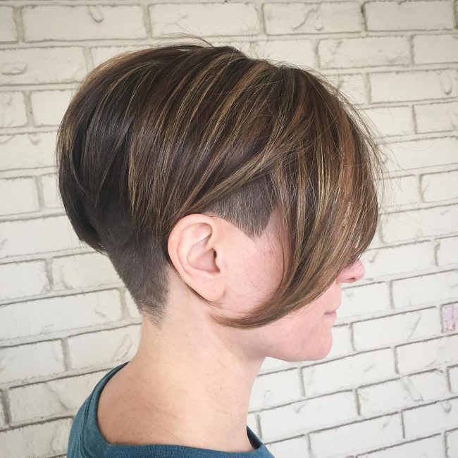 Short Hairstyles 16