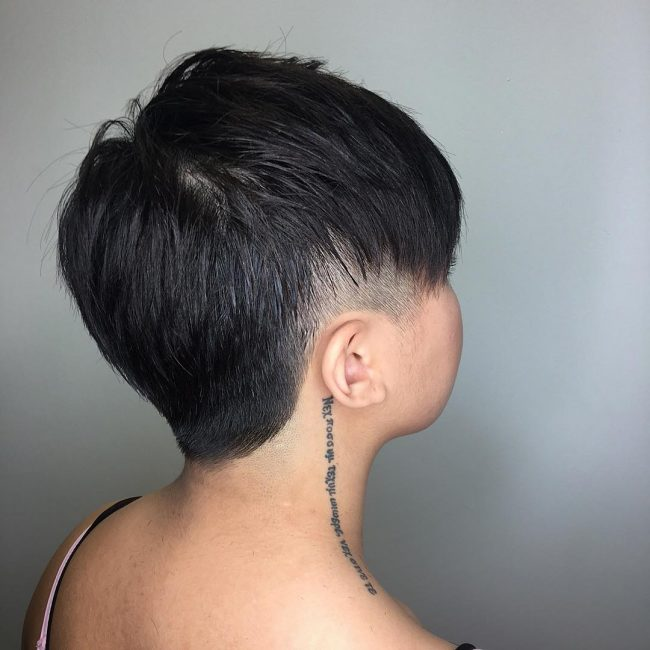 Short Hairstyles 19