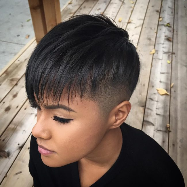 Short Hairstyles 21