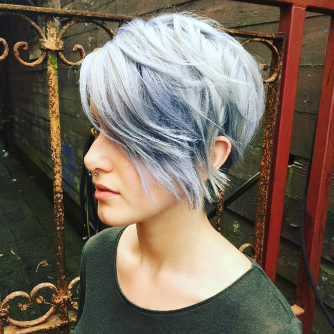 Short Hairstyles 22