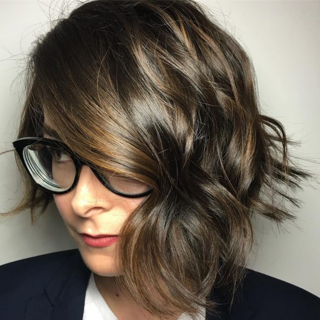 Short Hairstyles 23