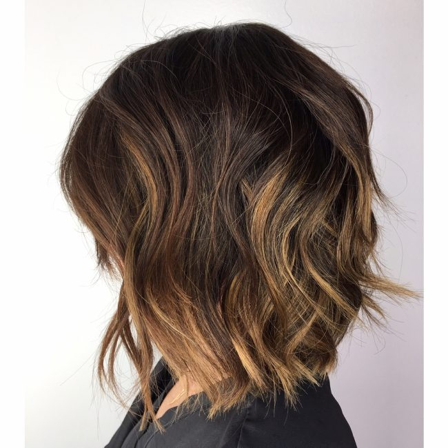 Short Hairstyles 24