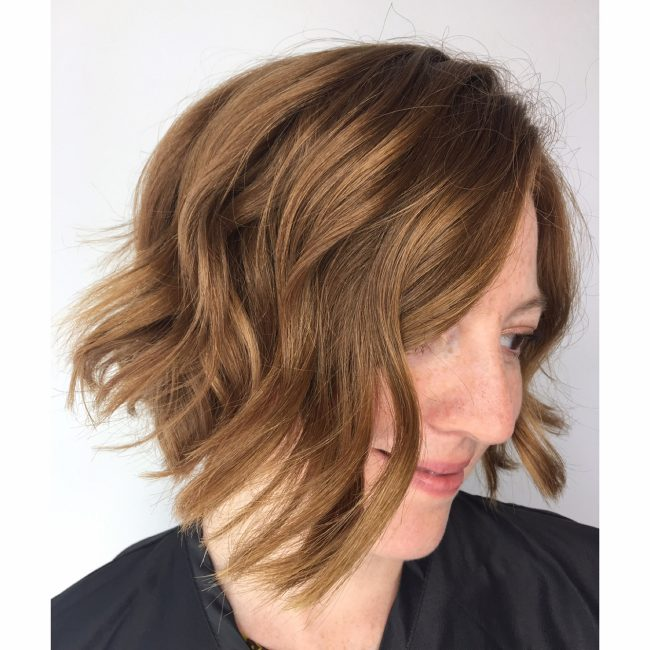 Short Hairstyles 25