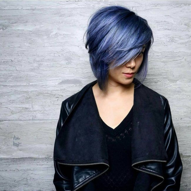 Short Hairstyles 26