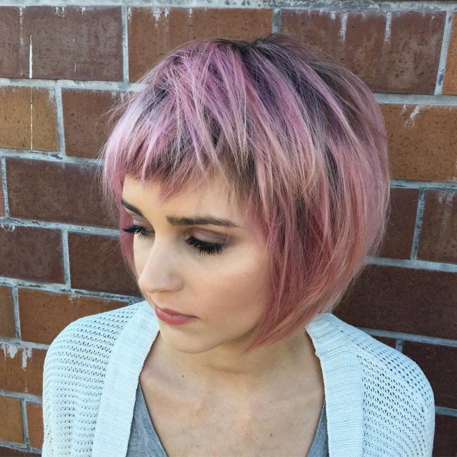 Short Hairstyles 28