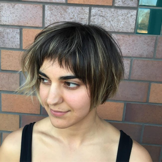 Short Hairstyles 29