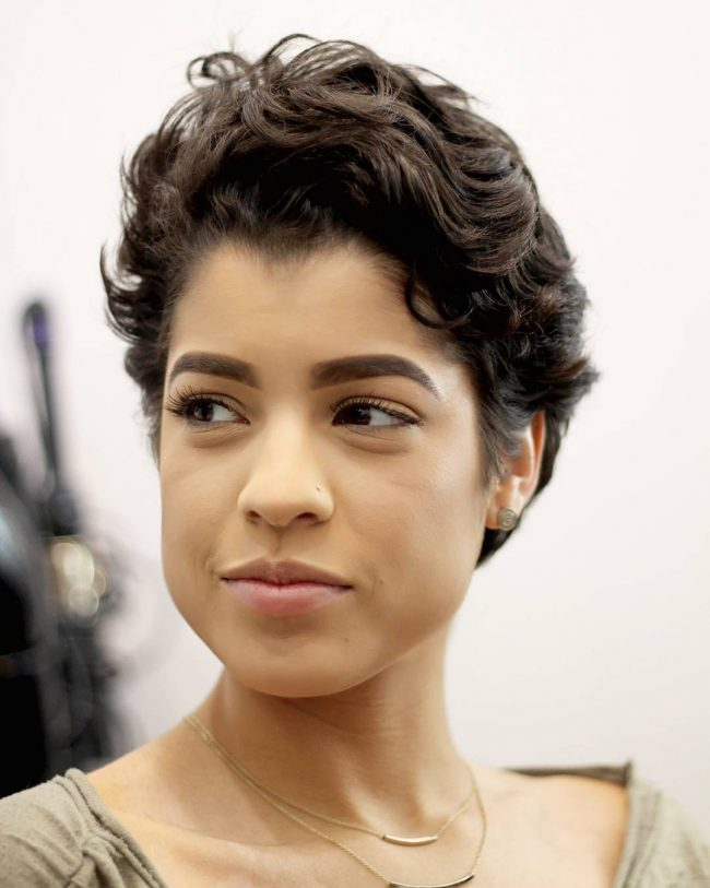 Short Hairstyles 32