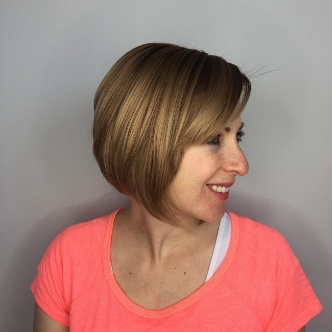 Short Hairstyles 36