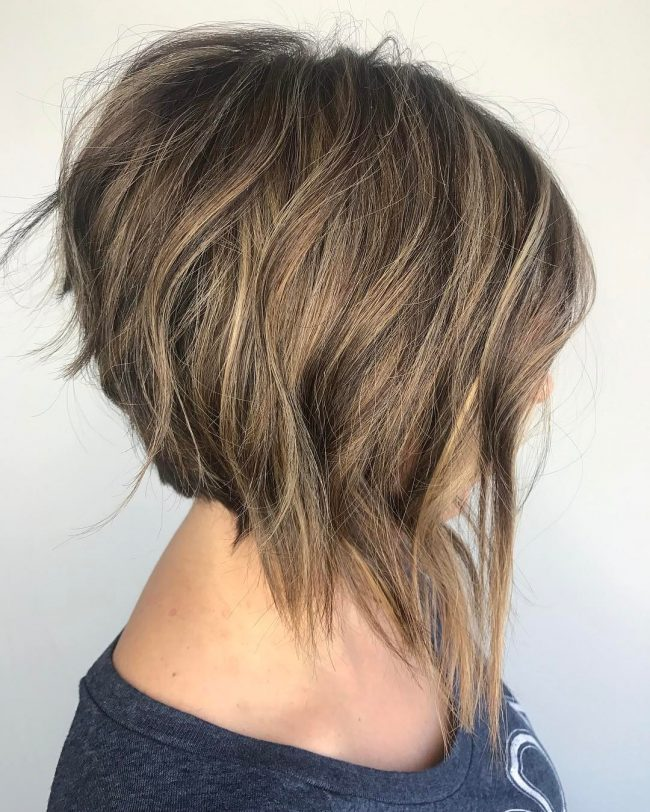Short Hairstyles 37