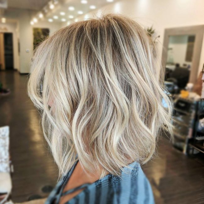 Short Hairstyles 39