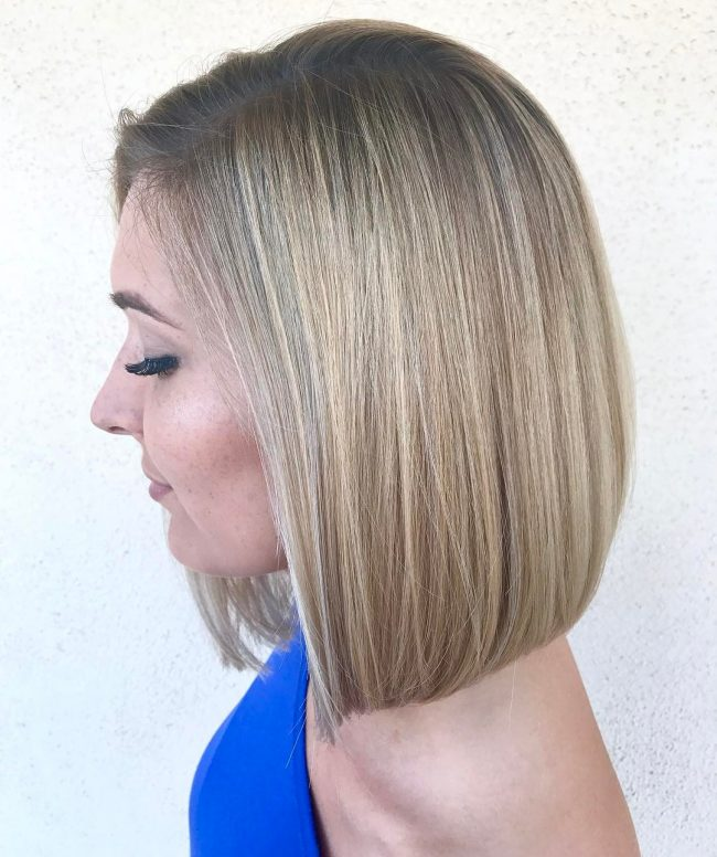 Short Hairstyles 4