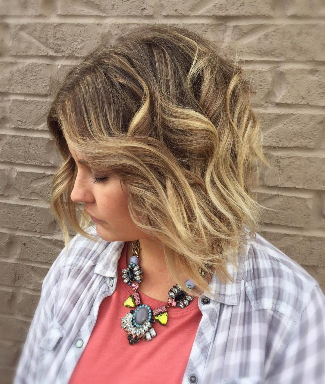 Short Hairstyles 40