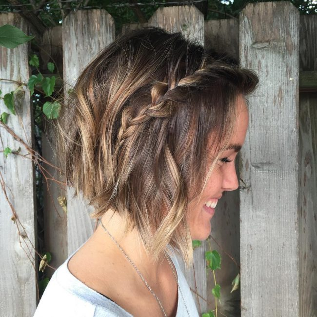 Short Hairstyles 41