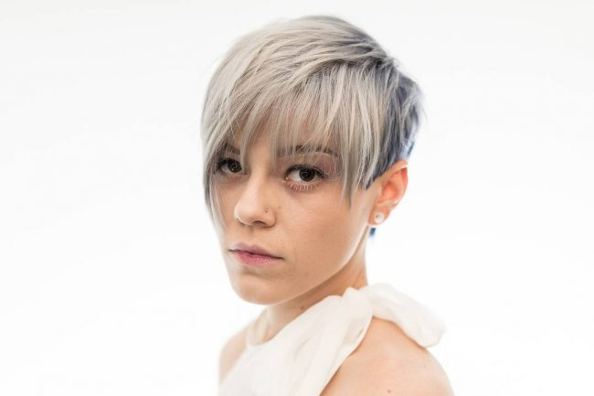 Short Hairstyles 44