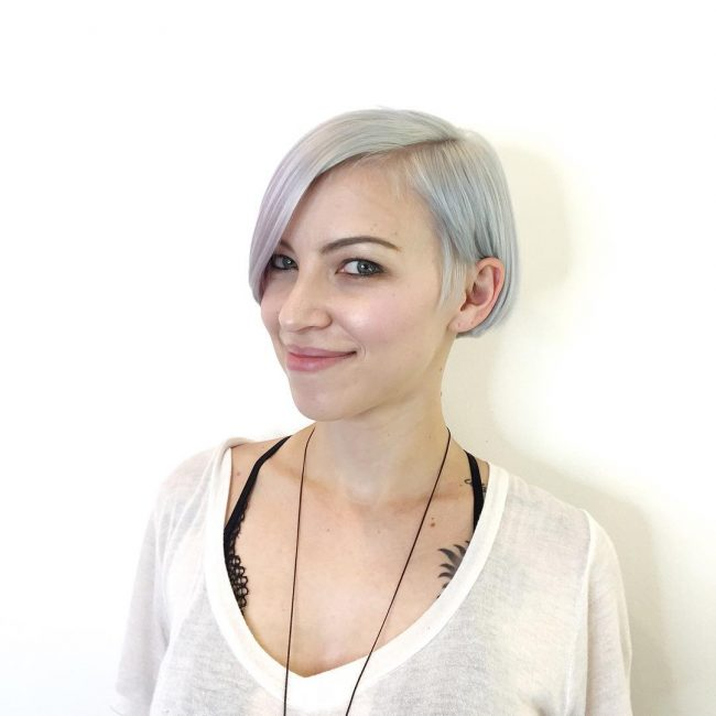 Short Hairstyles 50