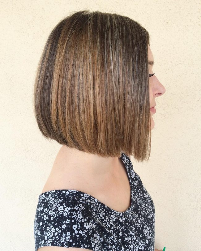 Short Hairstyles 7