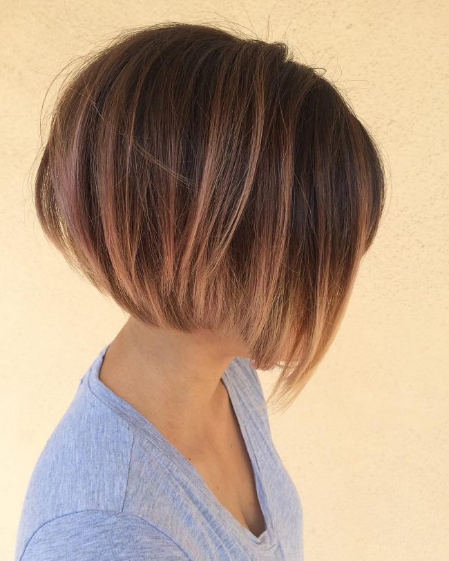Short Hairstyles 8