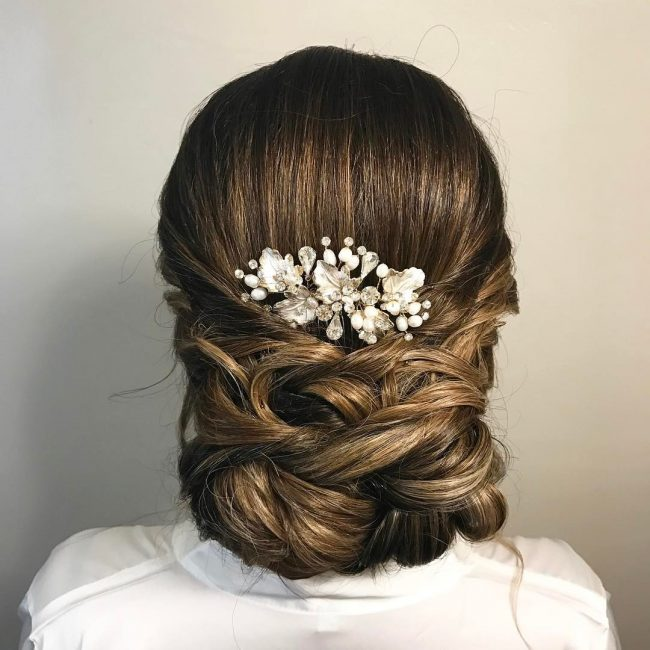 Wedding Hairstyles 23