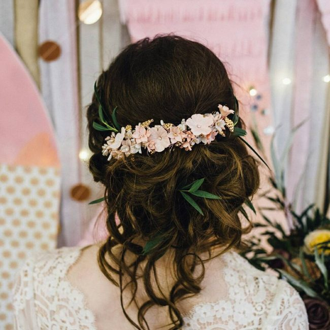 Wedding Hairstyles 25