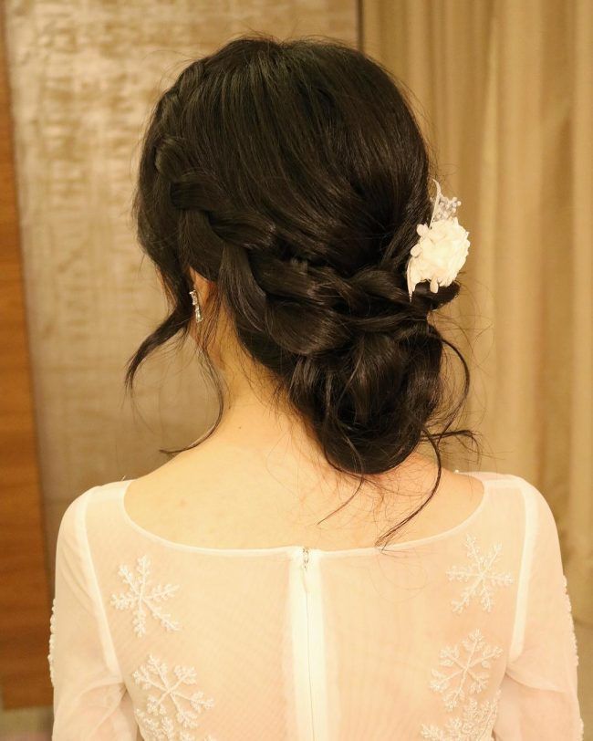 Wedding Hairstyles 26