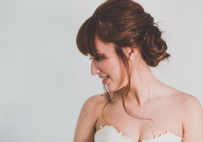Wedding Hairstyles 27
