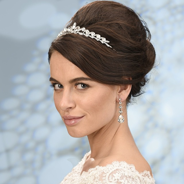 Wedding Hairstyles 40