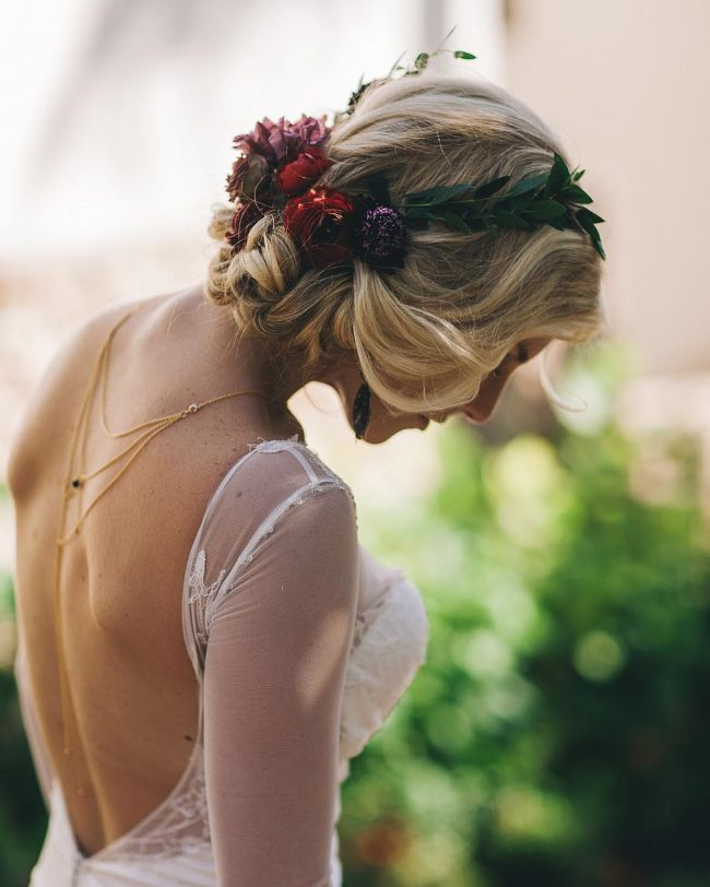 Wedding Hairstyles 45