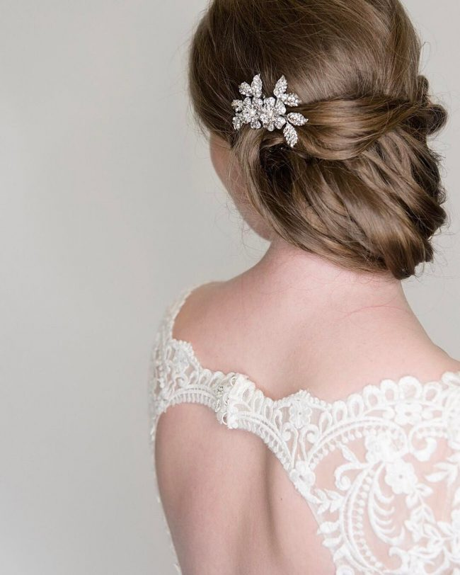 Wedding Hairstyles 47