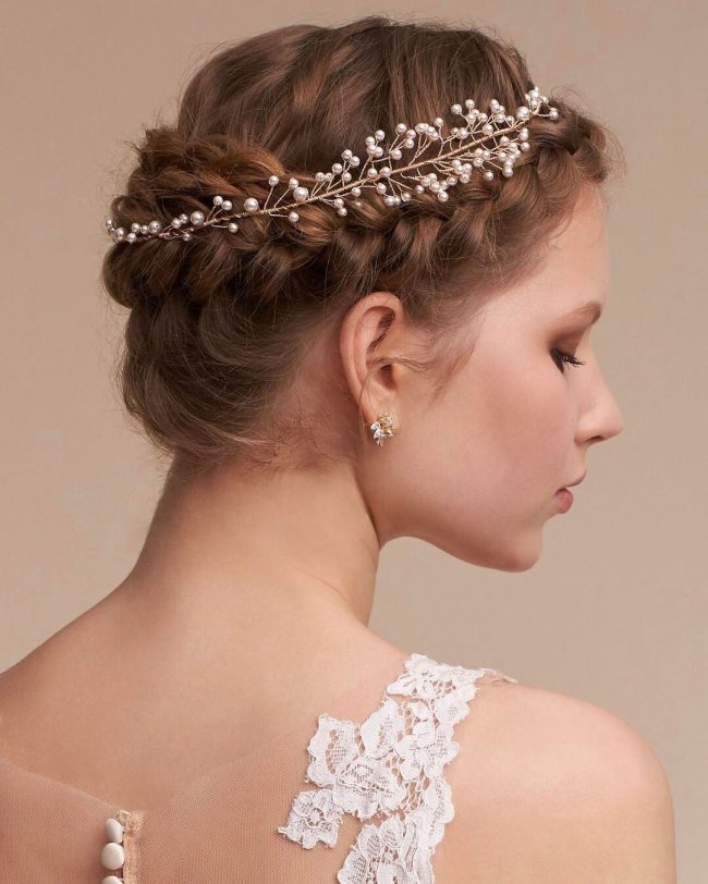 Wedding Hairstyles 48