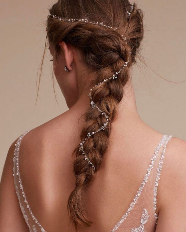 Wedding Hairstyles 49