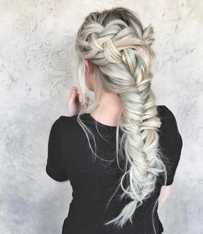 long hairstyles 50