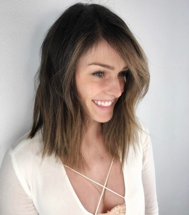 medium length hairstyles 18