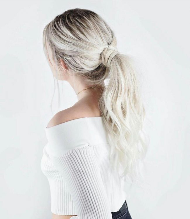 Back to School Hairstyles 10