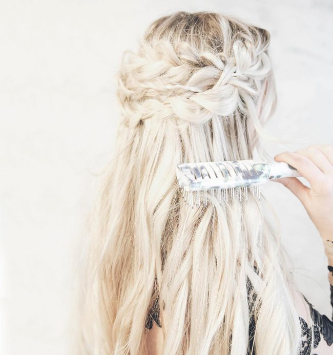 Back to School Hairstyles 15