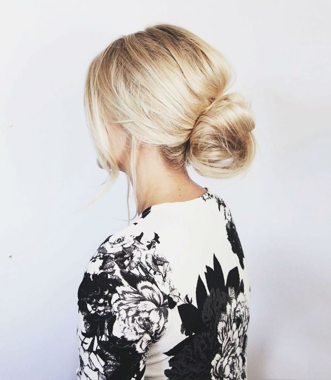 Back to School Hairstyles 17