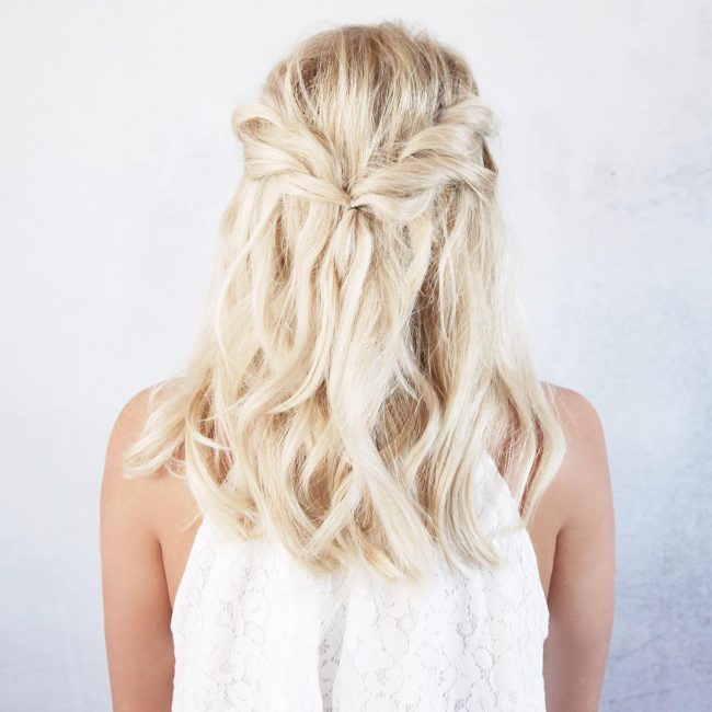 Back to School Hairstyles 18