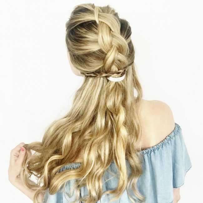 Back to School Hairstyles 20