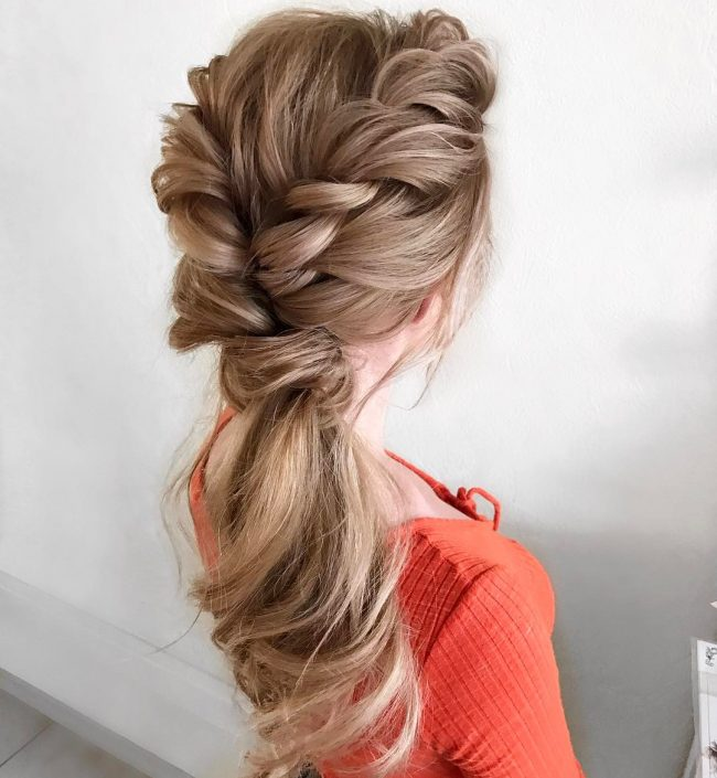 Back to School Hairstyles 21