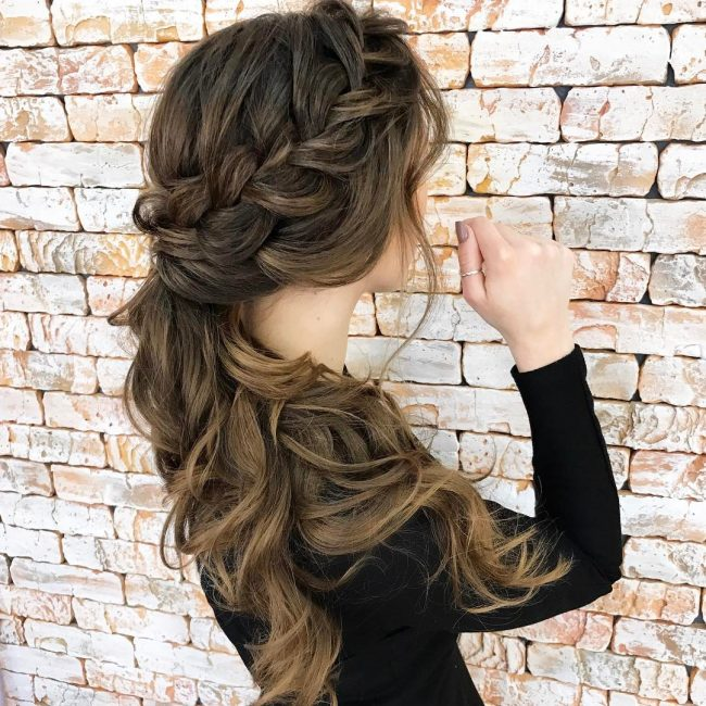 Back to School Hairstyles 23
