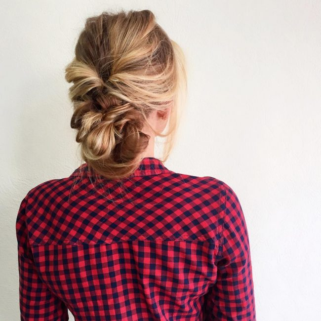 Back to School Hairstyles 24