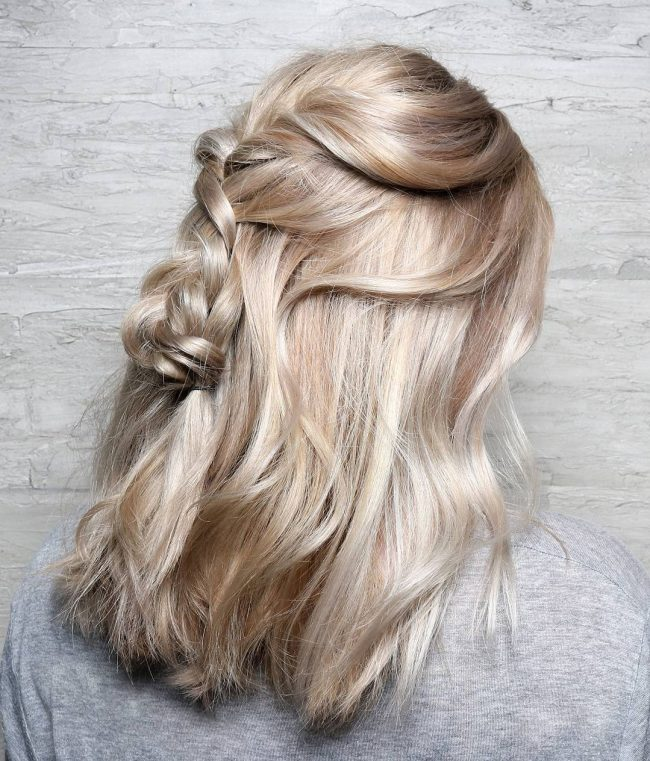 Back to School Hairstyles 25