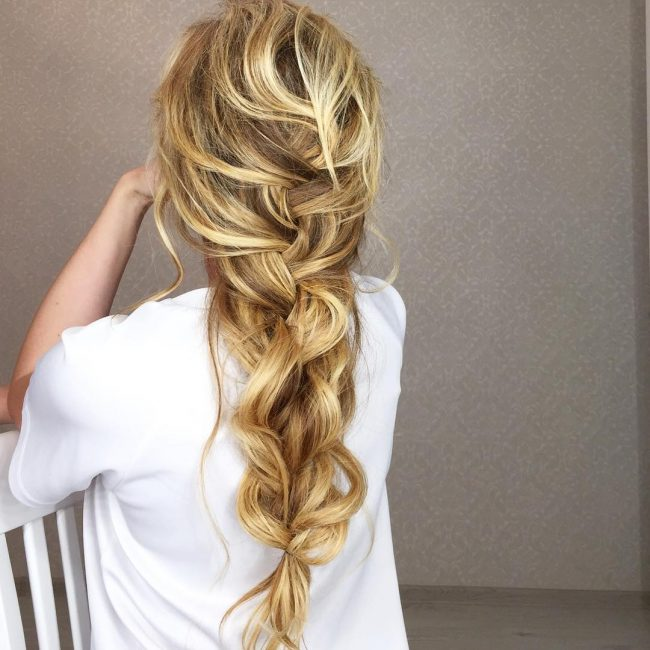 Back to School Hairstyles 26