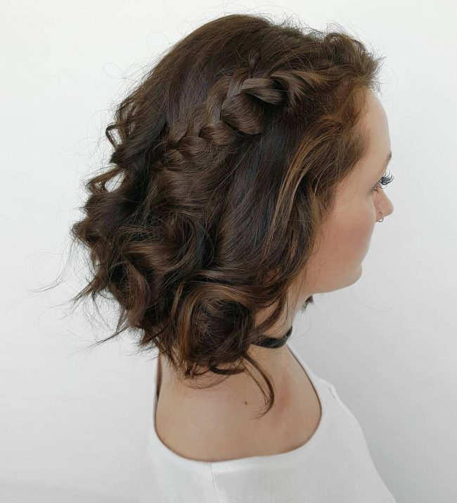 Back to School Hairstyles 28
